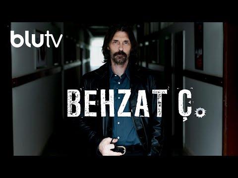 Behzat Ç. 25 Temmuz'da Sadece BluTV'de!