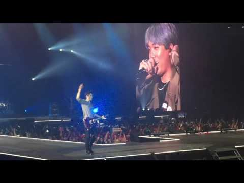 160602 KCON PARIS - FTISLAND STAGE - Freedom