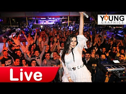 Gjyste Vulaj - Live ne Genova 2017