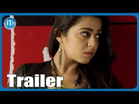 Charmi's Jyothi Lakshmi Movie Trailer | Puri Jagannadh