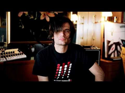 Jonny Greenwood on s and Radiohead