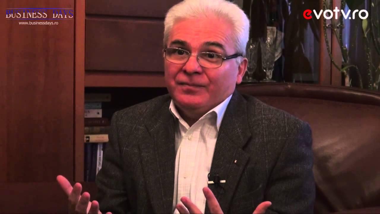 Silviu Hotaran - episodul 1 - din povestea celor 100 de speakeri Business Days