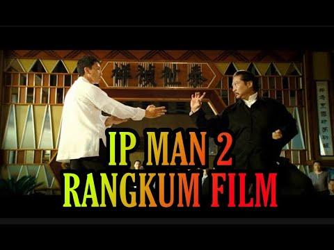 Download Film Ip Man 2   Rangkum Film