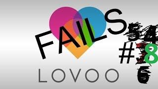 Kannst du mit mir sosamen? - Lovoo Fails #8