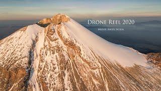 4K Drone Reel 2020