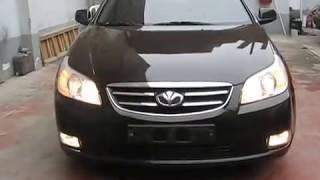 Daewoo tosca, 2008, negro, GLP original, tengo mas unidades