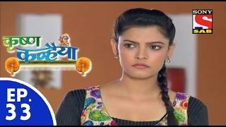 Krishan Kanhaiya - कृष्ण कन्हैया - Episode 33 - 13th August, 2015