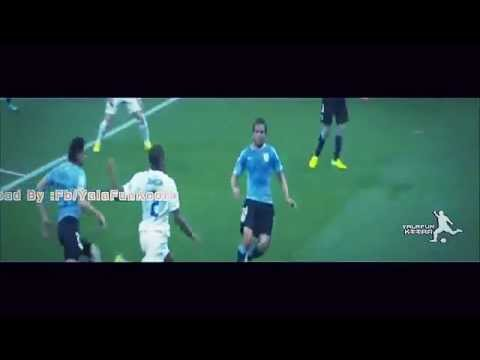 Uruguay vs England 2-1 All Goals & Match Highlights - 2014 World Cup