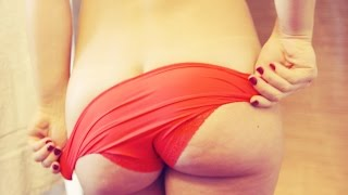 7 Scientific Reasons We Love Big Butts