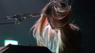 Anna von Hausswolff ❂ Home • live (audio) @ Göteborgs Konserthus (April 17th, 2011) - HD