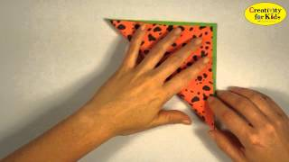 Origami By Creativity For Kids