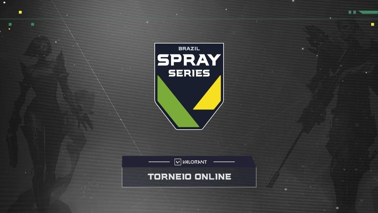 Brazil Spray Series by Fusion - Finais - Dia 1