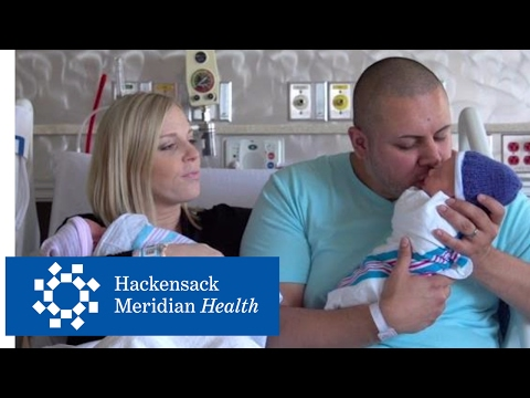 Riverview Medical Center Childbirth & Maternity Video Tour
