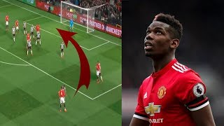 Paul Pogba / Player Analysis / What makes him that good?