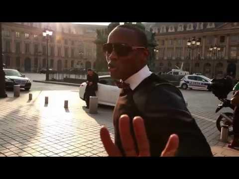 "Happy - Jawel D. Roc French Cover - "" Ici C'est Paris"" ( Pharrell Williams )"