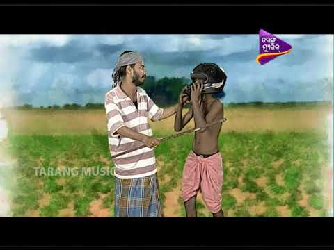 CID | Odia Comedy Video | Pragyan as Aloo Chasi Part 1 | Tarang Music