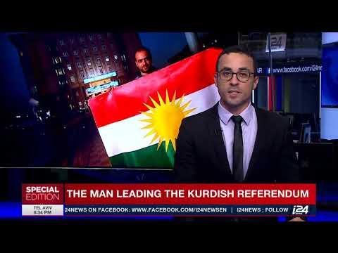 Who is Masoud Barzani? Learn about the Kurdish leader