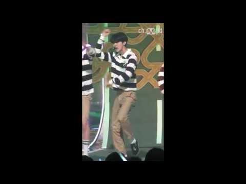 [MPD직캠] 엑소 세훈 직캠 LOVE ME RIGHT EXO SeHun Fancam Mnet MCOUNTDOWN 150618