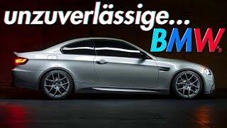 Die unzuverlässigsten BMW Modelle | RB Engineering