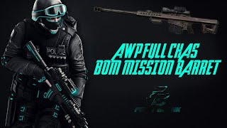 Awp Gg  Full Chas Bom Mission Barret  Bukan Tactilite Point Blank Garena Kipernyacrush Garena 2018