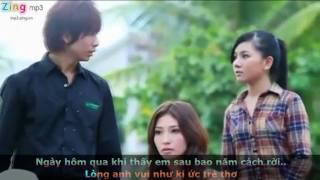 [MV_HD]Cánh chim hải âu - Tim & Khổng Tú Quỳnh [Lyrics]