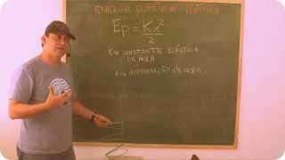 Teoria 5 Energia Potencial Elástica