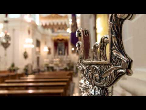 Paniġierku Festa Marija Addolorata Sultana tal- Martri SPB 2014