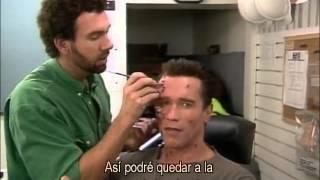 Terminator 2 - Detrás de Cámara