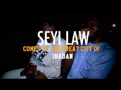 SEYILAW'S FAST AND FUNNY IN IBADAN