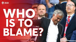 Who Is To Blame? Full Time Review