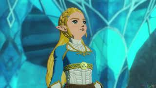 Hyrule Warriors: Age of Calamity - All Cutscenes