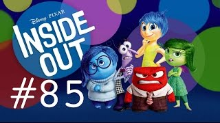 Play Disney Inside Out Thought Bubbles Gameplay Walkthrough Level 85 iOSAndroid