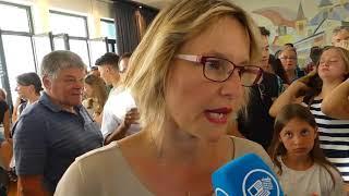 Oberbürgermeisterwahl Stutensee - 1. Wahlgang 08.07.2018