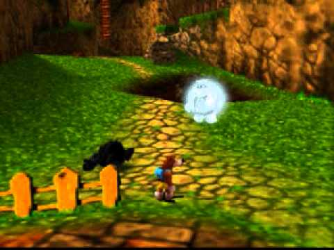 Awesome Video Game Music #64 Spiral Mountain (Banjo-Tooie)