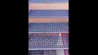 Металлическая лестница своими руками(Ищу работу по изготовлению изделий из металла -Сварка, сборка покраска любых металлоконструкций любой..., 2014-02-16T18:23:37.000Z)