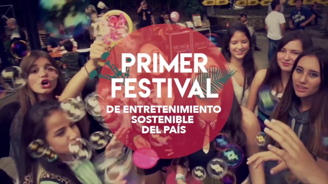 El Primavera Fest 2018