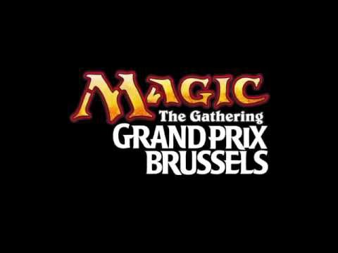 Grand Prix Brussels 2015 Quarterfinals