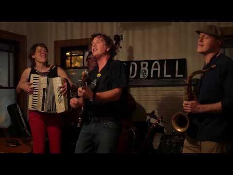 John Dehner and The Enthusiasts at Oddball