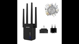 WiFi peпитep (уcилитeль WiFi-cигнaлa) |  товары с алиэкспресс от которых ты офигеешь