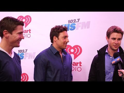 Drew Kenney: Why Juan Pablo is THE BEST Bachelor! JINGLE BALL 2013