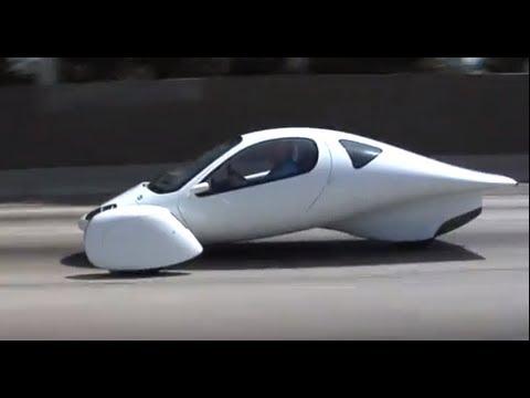 Aptera Electric Car - Jay Leno's Garage