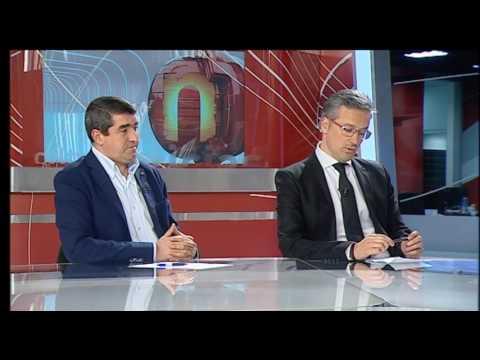 Noticias Media Noche (20/03/2017)