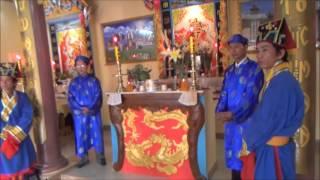 Khánh thành nhà thờ  tộc PHẠM TRƯỜNG tại Củ Chi Sài gòn