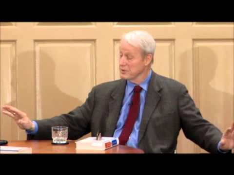 Author Hedrick Smith: Why US Political System is Broken