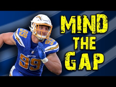 The Chargers just changed how the NFL plays defense against the Ravens