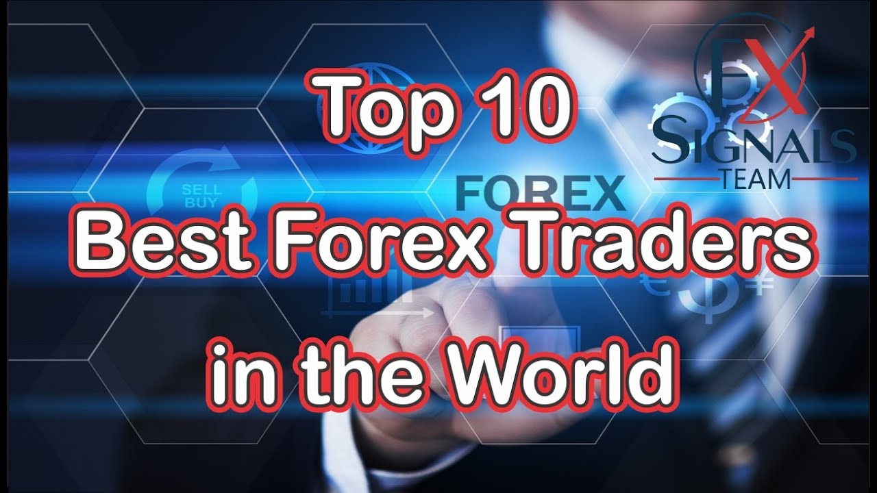 Best forex team