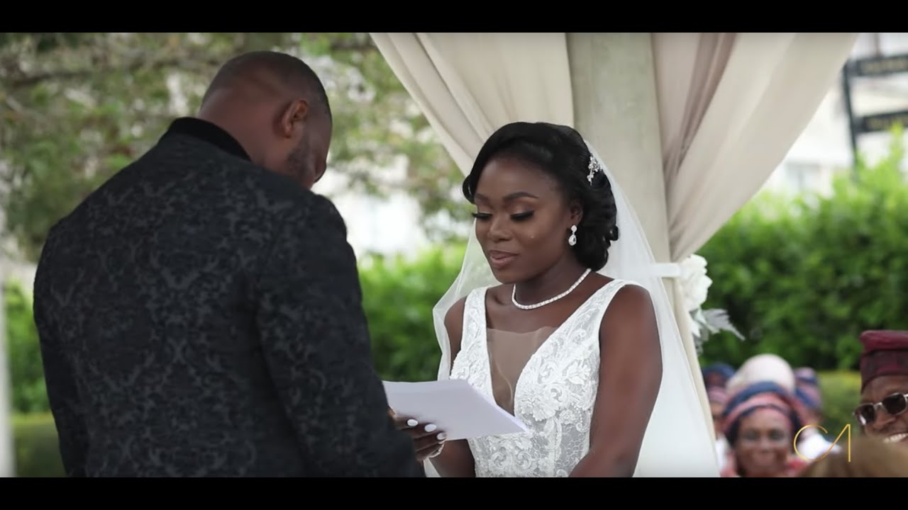 Tobi + Theo : Wedding Film