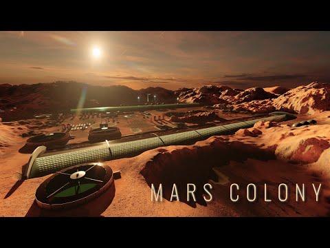 Mar Colony Concept |