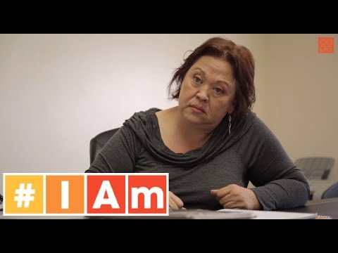 IAm Episode 1 feat. Amy Hill, Randall Park, Melissa Tang