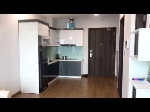 Cho thuê chung cư 1 phòng ngủ The Zen tại Gamuda Gardens (Gamuda City) 10 triệu/tháng